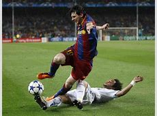 Most Heroic Defending Skills In Football Tackles
