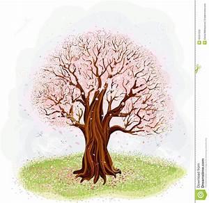 Baum Mit H : bl hender baum vektor abbildung bild 40351050 ~ A.2002-acura-tl-radio.info Haus und Dekorationen