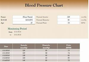 Sales Plan Excel Blood Pressure Spreadsheet My Excel Templates