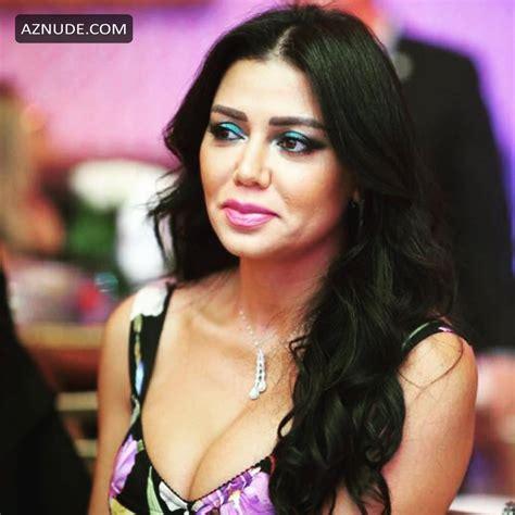 Rania Youssef Sexy Non Nude Photos Aznude
