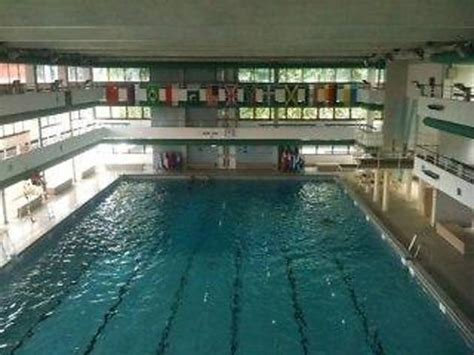 London's Best Swimming Pools