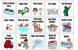 printable chore chart upsidedown kate kiddos With kitchen colors with white cabinets with sticker chore chart