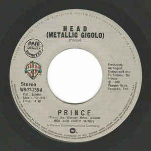 prince head releases reviews credits discogs