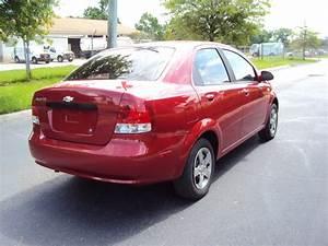 2005 Chevrolet Aveo - Pictures