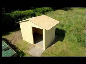 Holzhütte Selber Bauen Kosten : holzh tte selber bauen mit meineholzh im zeitraffer youtube ~ Sanjose-hotels-ca.com Haus und Dekorationen