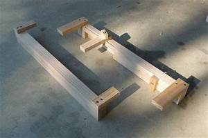 Router Mortise Tenon Jig - WoodWorking Projects & Plans