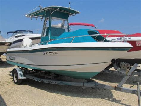 Center Console Boats For Sale No Motor by 1996 Wahoo Center Console 21 Foot 1996 Motor Boat In