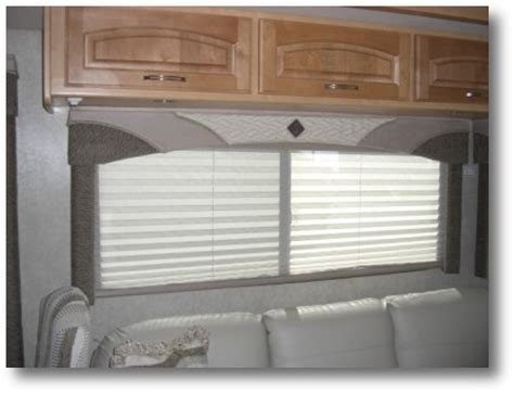 blinds for rv day nite blind re stringing rv or home blinds new blinds