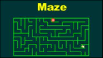 maze   games  primarygames