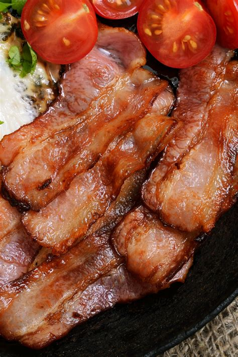 vortex fryer air bacon perfect cook recipes comes every favorite things