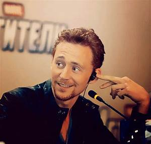 Tom Hiddleston is a beautiful man. - Why I'm infatuated ...