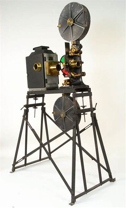 Kinemacolor Projector Film Cameras 35mm Camera Smith