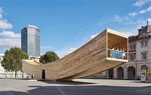 """พาชมผลงาน """"สถาปัตยกรรมแห่งปี 2017"""" ในงาน World ..."""