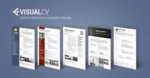 digital resume 4 highly demand digital cv formats With digital resume maker