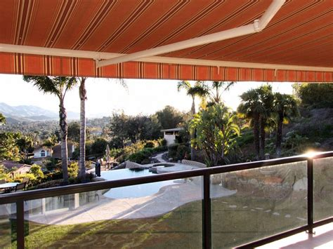 Awnings, Patio Covers, Cabanas +more