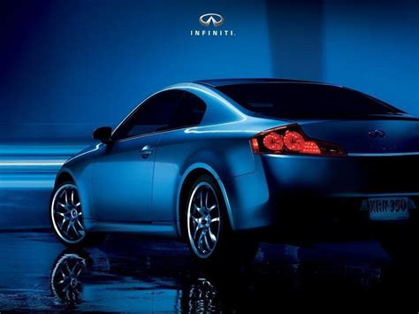 Infiniti Wallpapers by Infiniti G35 Coupe Wallpapers Wallpaper Cave