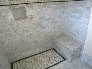 Best Way To Clean Marble Shower by Best 25 Marble Showers Ideas On Master