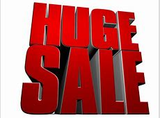 Huge Spring Book Sale – Macedon Public Library