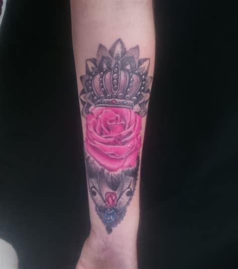 tatouage avant bras femme