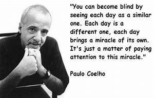 50 Soul Touching Paulo Coelho Quotes – The Law Of ...