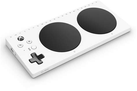 xbox adaptive controller european release date out now
