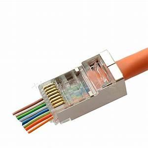 Cat7 Plug Wiring Diagram