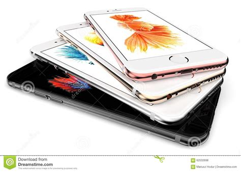 iphone 6s stock iphone 6s editorial stock photo image 62532698