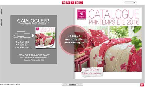 tout les catalogue en ligne catalogue francoise saget