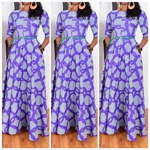 25 best ideas about robe tissu africain on pinterest With tissu africain robe