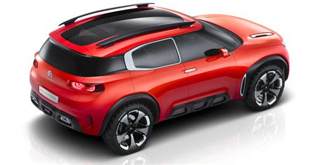 renault suv concept citroen eager for medium suv has to look at renault