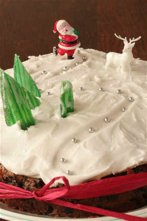 christmas cake icing quotes