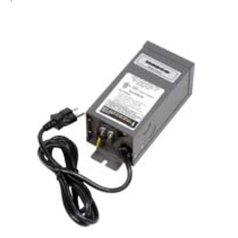 150 watt 12 volt outdoor transformer by hadco tc152 12
