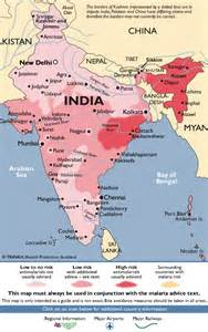 Vaccinations for India Atovaquone and Proguanil
