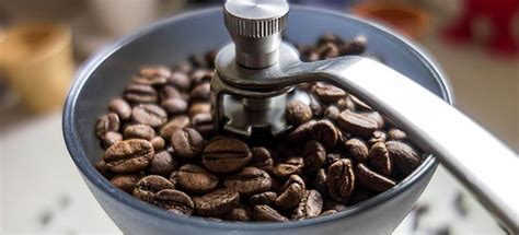 So, you're in the market for a manual burr grinder? Best Coffee Grinders for 2021 - Which?