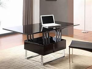 Table Basse Tendance : choisir une table basse meuble ~ Teatrodelosmanantiales.com Idées de Décoration