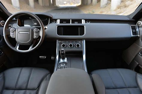 range rover sport interior p wallpapers hd