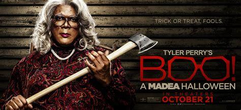 'madea' Boo!tiful At m+, Jack Reacher Gets m+'