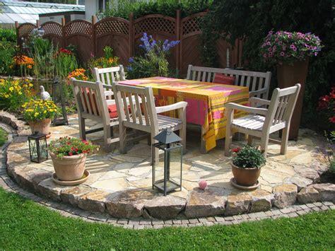 Garten Ideen Terassen by Gartengestaltung Ideen Terrasse