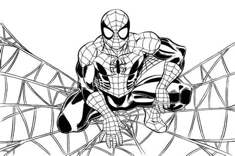 supereroi da stare e colorare supereroi da colorare e stare con disegni da stare