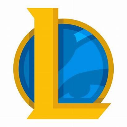 Legends League Icon Icons Garena Transparent Legend