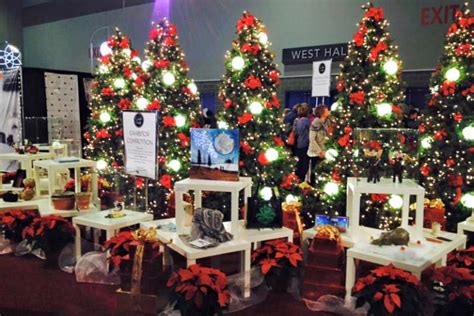 vancouver holiday craft fairs 2016