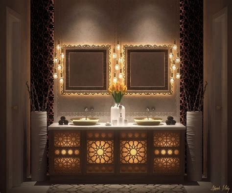 Luxury Spa Bathroom Ideas To Create Your Private Heaven