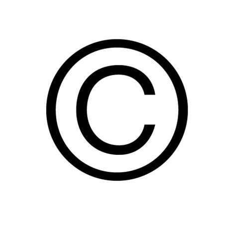 how to make a copyright symbol alan spencer photography
