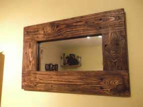Framing Your Bathroom Mirror by Diy Mirror Frame Tips And Tricks For Beautiful Decoration