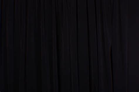high stage studio backdrop drapery black velvet 16