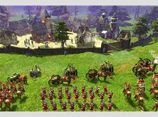 Age of Empires III Collector's Edition Screenshots for