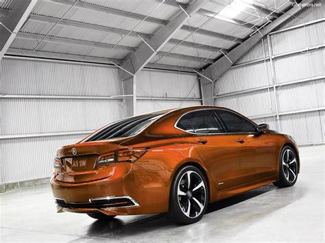 acura tlx concept  reviews news specs buy car