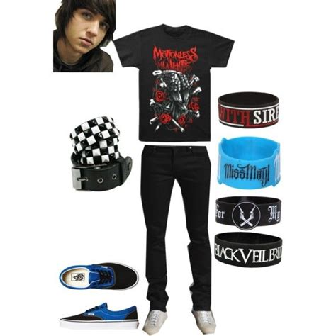 1000+ images about Guy outfits on Pinterest | Twenty one pilots Andy biersack and Emo