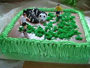 Fußball Torte Rezept : fu ball torte und fu ballkuchen torten kuchen forum ~ Lizthompson.info Haus und Dekorationen