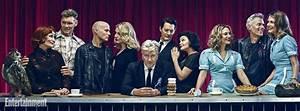 Twin Peaks saison 3 : Premières images dévoilées   Brain ...